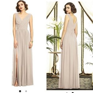 c38158c7f1d Dessy Collection Dresses - Dessy Collection Bridesmaid Dress